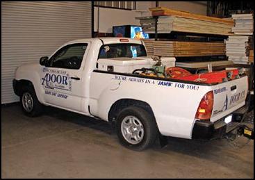 A Better Door Co. Garage Door Sales & Service, Hesperia, CA