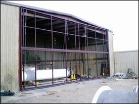 A Door Co. Commercial Doors